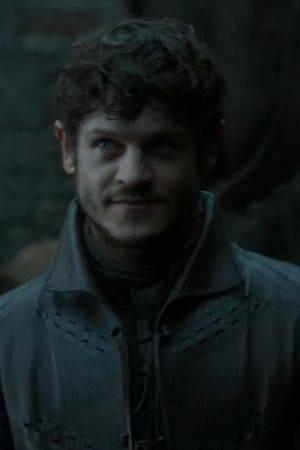 Iwan Rheon Game of Thrones