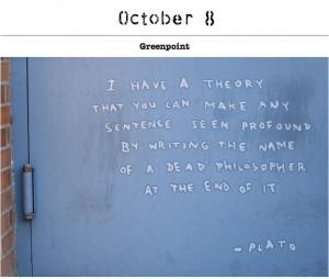Plato Quotes be Kind Banksy Plato Quote