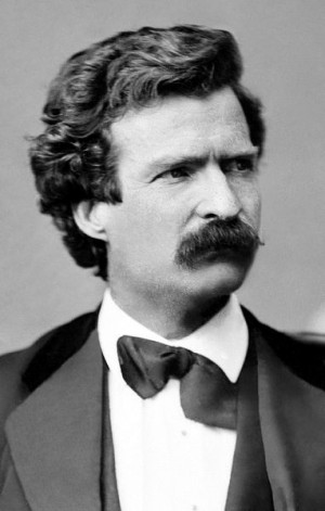 Famous Mark Twain Quotes On Life, And Their Meaning