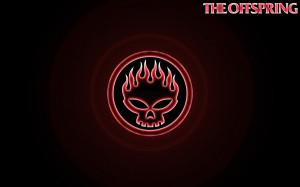 Offspring Logo Red Wden Spn Deviantart