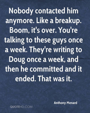 mean break up quotes for guys