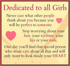 quotes for single women | all GIRLS... | Share Inspire Quotes ...