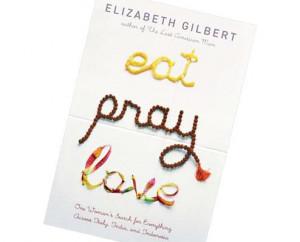 Eat Pray Love book quotes