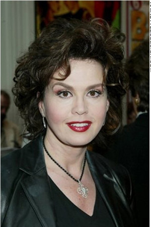 Marie Osmond Hairstyles