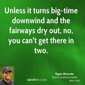 Funny Quotes About Tiger Woods