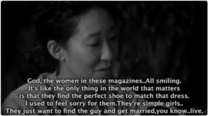 Grey's Anatomy Season 10 Quotes | with you i'm born again on Tumblr