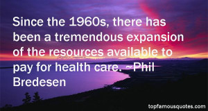 Top Quotes About Health Care