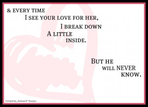 Love I Wish Heart Broken Quotes Sad Sayings Picsjpg