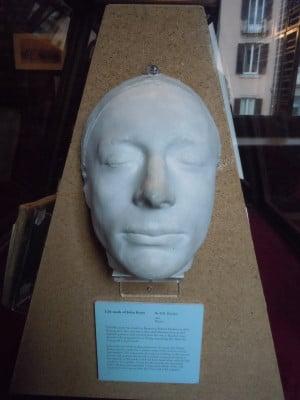 John Keats Love Death Fame