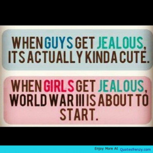 ... jealous quotes for girlfriend jealousy girlfriend quotes funny jealous