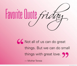 Happy Friday Quotes HD Wallpaper 21