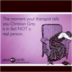 christian gray