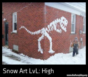 snow-art-dino-funny-snow-picture.jpg