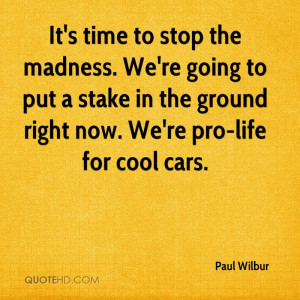 wilbur mills quotes