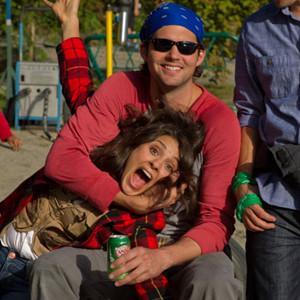 Life Unexpected 's Kristoffer Polaha & Shiri Appleby Do Our Jobs for ...