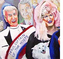Jan & Paul Crouch, World's Largest Broadcasters
