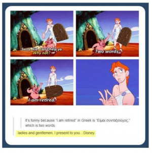 Clever Fan Theories In Disney Movies That Tumblr Users Noticed ...