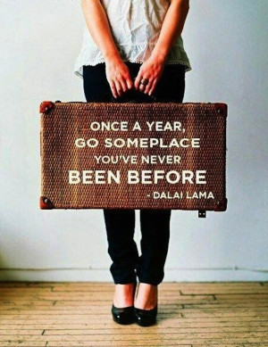 Most inspirational Travel Quotes (24)