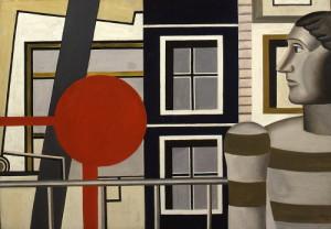 Fernand L ger 1881 1955 Composition 1920