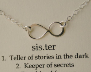 Popular items for sisters are forever on Etsy