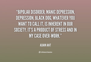 Bipolar Disorder Quotes Preview quote