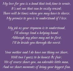 Stepmom Quotes
