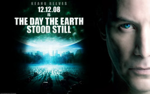 The Day The Earth Stood Still (On Air)