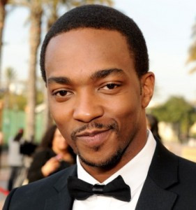 ... Men and Dreadlocks, Anthony Mackie Claims His Quotes Were Distorted