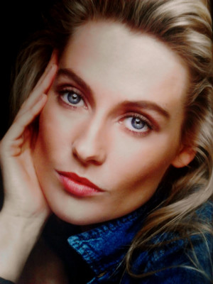 Bond Girl Alison Doody