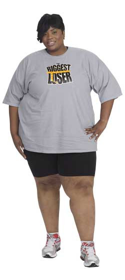 129 carla the biggest loser 7 i don t really like carla only because ...