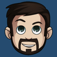 Lewis' fourth Yogscast avatar