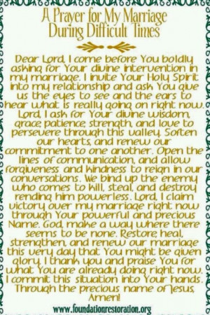 Marriage prayer during difficult times: Families Prayer, 479720 Pixel ...