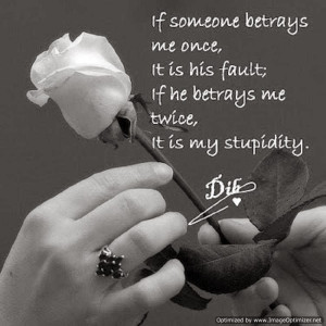 Beautiful Love Quote for Her