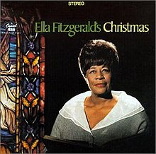 Ella Fitzgerald Timeline