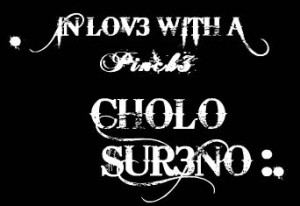 IN LOVE WITH A CHOLO picture by NASTII_DR3AM3R - Photobucket