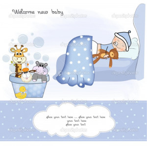 Congratulations On Your New Baby Boy Quotes