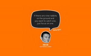 Jack Ma Startup Quote ที่มา startupquote.com