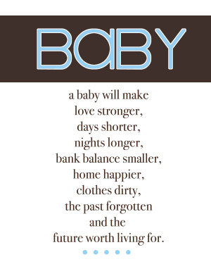 baby shower quotes for boys