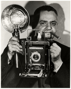 and Be There – What We Can Learn From WeeGee's Philosophy