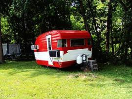 Snow Cone Trailer business for sale! Everything in