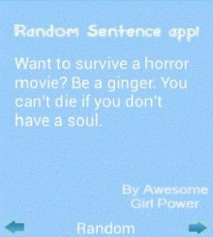 the funniest jokes about gingers and redheads read your favorite jokes ...