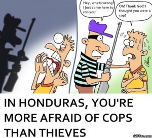 Bad cops - Funny Pictures, MEME and Funny GIF from GIFSec.com