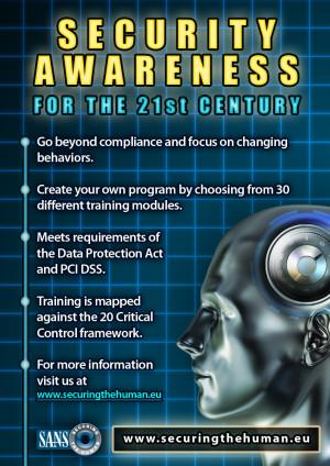 Security Awareness Quotes