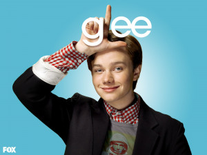 aNNalovechuck Glee