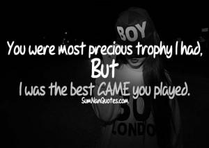 breakup quote, broken hearted, cap, dope, girl, love, relationship ...