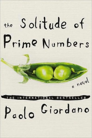 Book Review: The Solitude of Prime Numbers