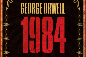 1984 George Orwell Dystopian Quotes