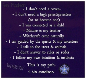 ... path.Wicca Pagan, Witchy Woman, Nature Paths, Enlightenment Spirit