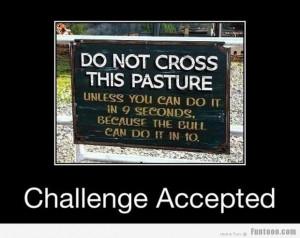 funny challenge image