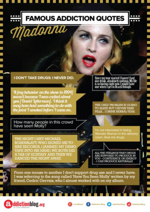 famous addiction quotes infographics on drugs quotes on drug addiction